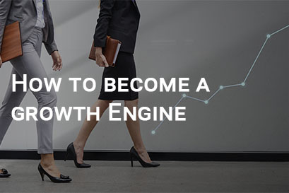 How we Became a Growth Engine