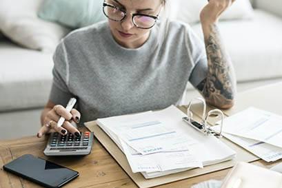 Financial Services SEO Case Study