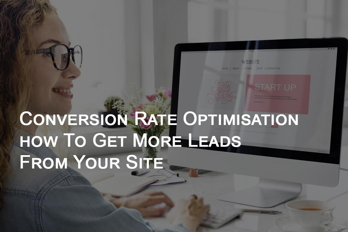 Creating a site that converts doesn't have to be hard. Follow these 5 easy conversion rate optimization tips to get better sales.