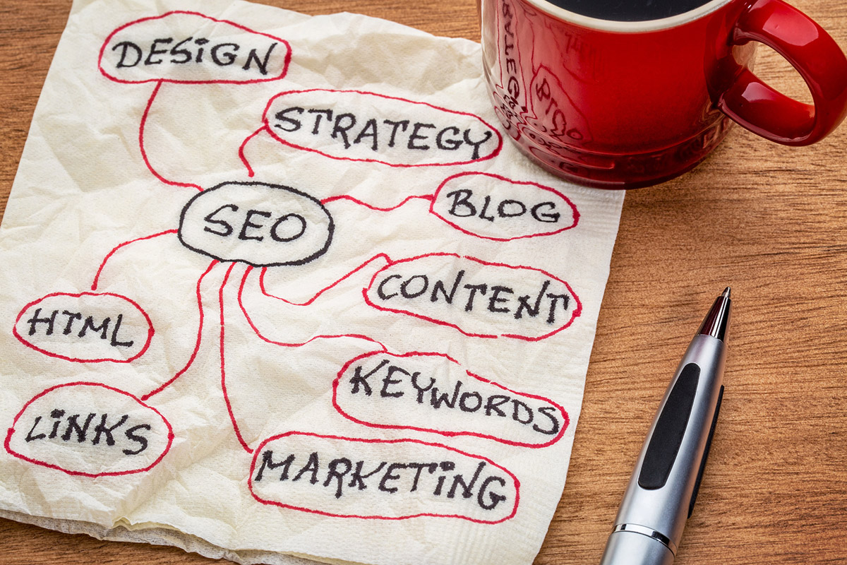 Are you new to SEO? How does SEO work? Read this beginner's guide to SEO to learn everything you need to know.