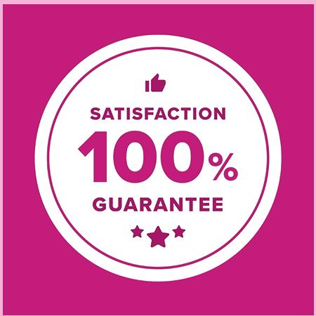 satisfaction guarantee SEO